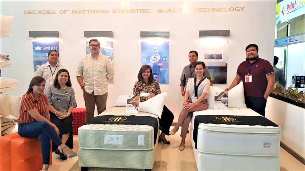 "Another First ""Best in Booth Award"" for Hotel Suppliers Show in Mindanao"