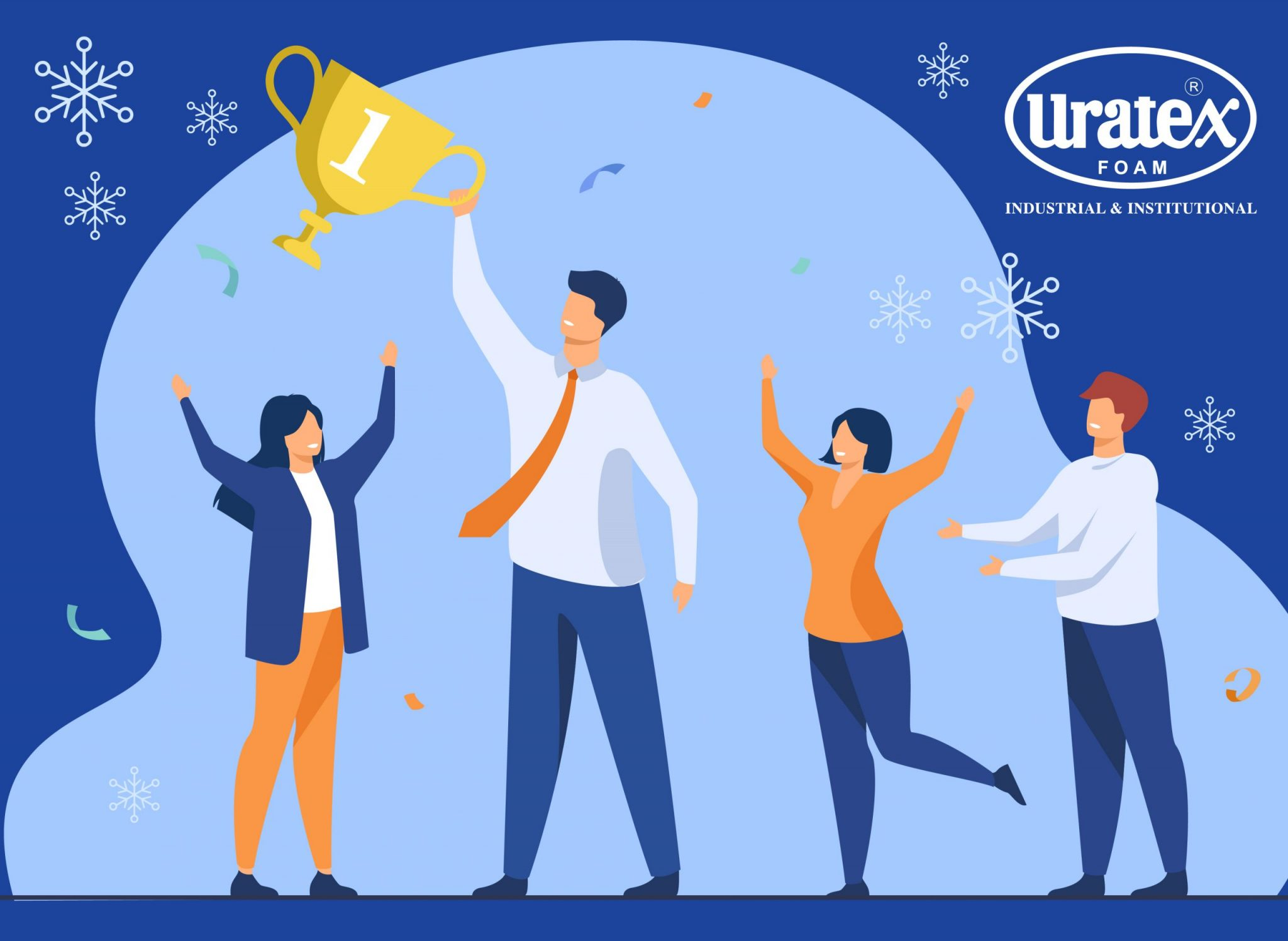 5 Ways to Show Appreciation for Employees This Christmas Season