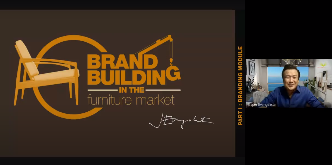 Uratex for Business Held the First 3-Part Webinar Series for the Furniture Industry