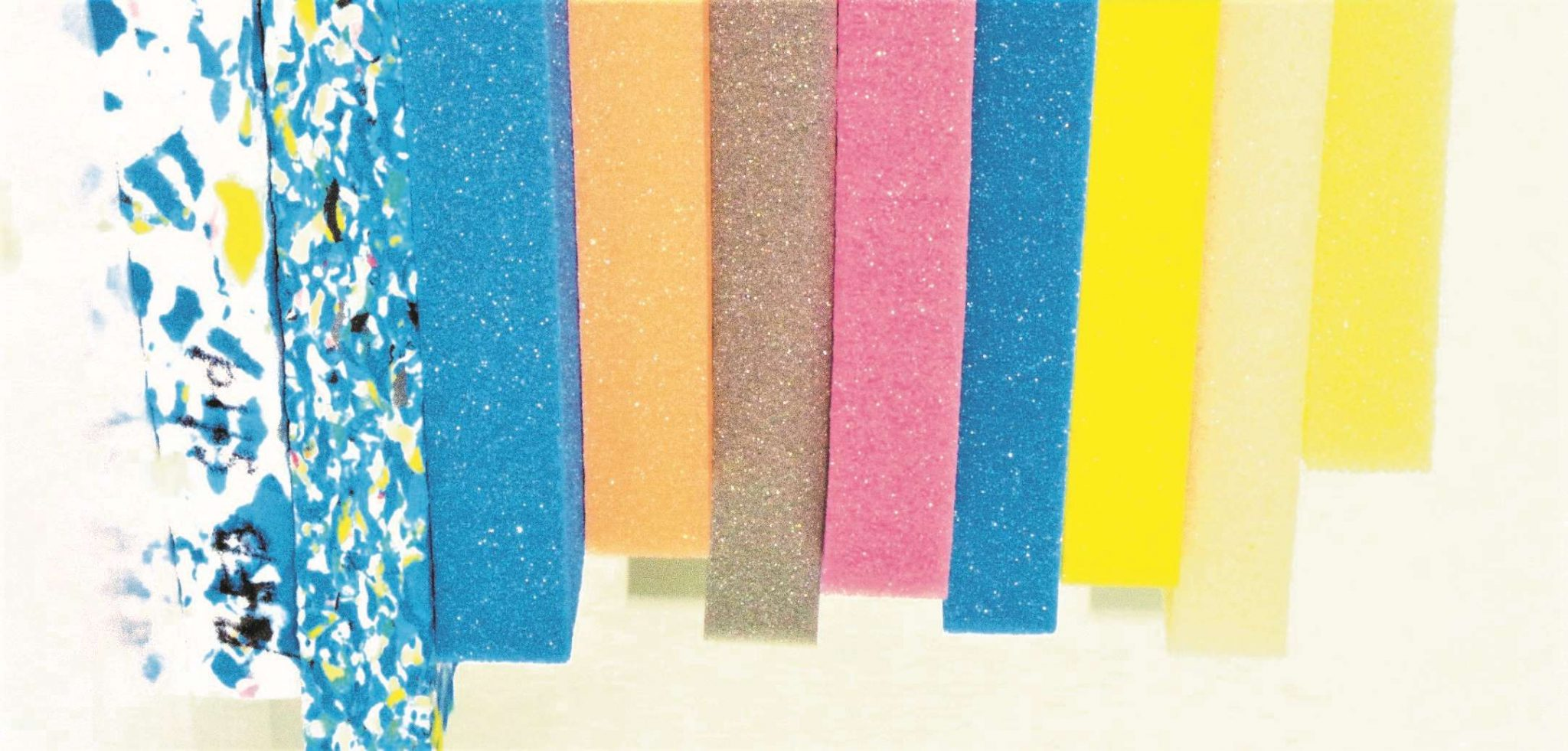 Choosing the Right Foam For Your Business Needs
